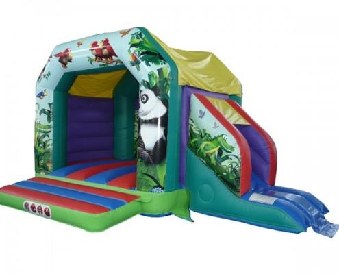 Jungle side slide 18.5 x 12.5 x 10 £70