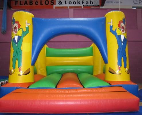 low clown 12 x 15 x8.5 £55